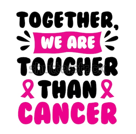 Beautiful Cancer Motivational Quote 2