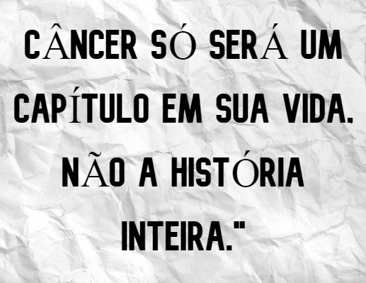ANCER IS ONLY_Portuguese