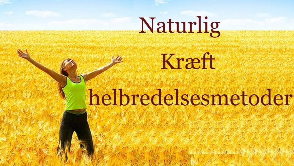 Natural Cancer Cures Danish