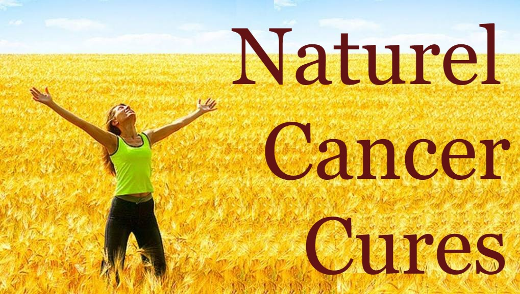 Natural Cancer Cures French