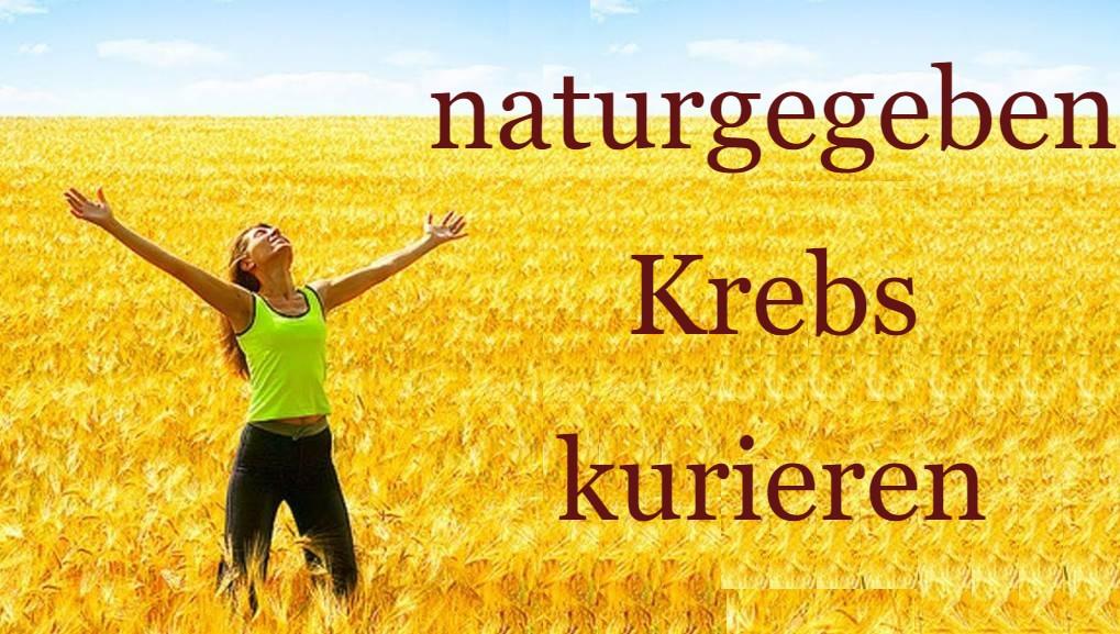 Natural Cancer Cures German