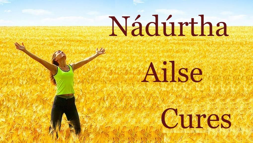 Natural Cancer Cures Irish