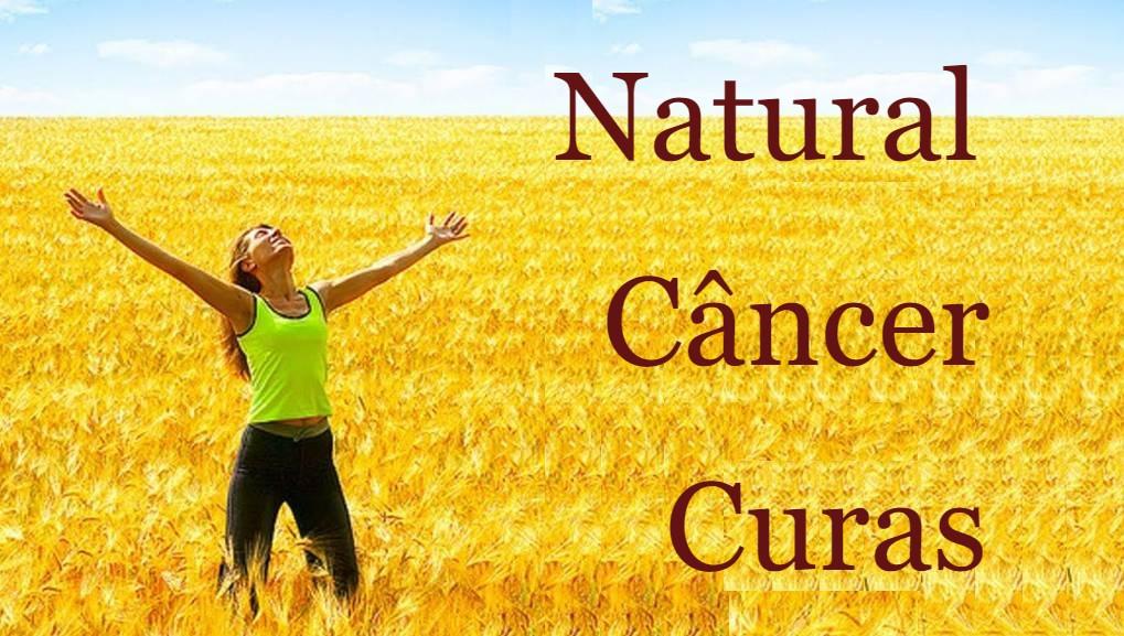 Natural Cancer Cures Portuguese