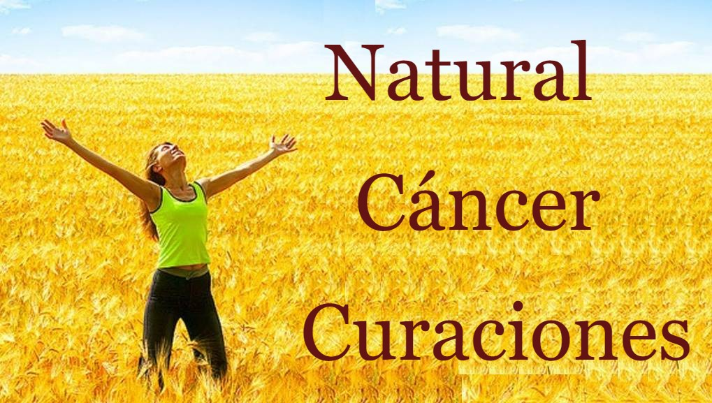 Natural Cancer Cures Spanish