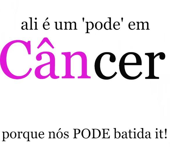 cancer _Portuguese